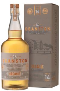 Deanston 14 Years Organic