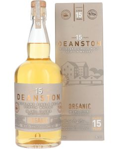 Deanston 15 Years Organic