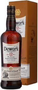 Dewars 12 Years