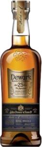Dewars 25 Year