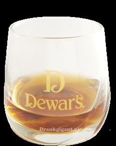 Dewars Whisky Tumbler