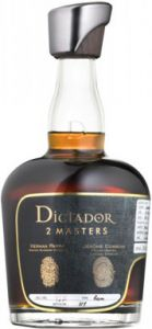 Dictador 2 Masters Hardy Edition