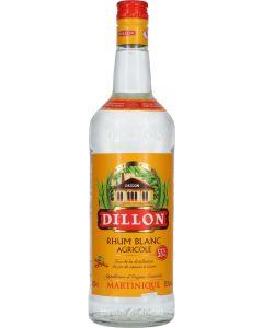 Dillon Rhum Blanc 55%