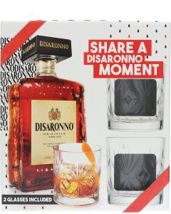Disaronno Share A Moment Giftpack