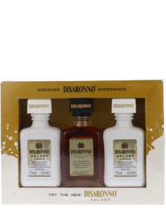 Disaronno Velvet Mini Set