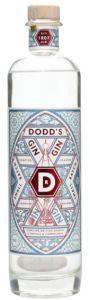 Dodd's Small Batch Gin