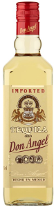 Don Angel Tequila Oro