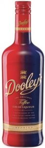Dooley's Toffee klein