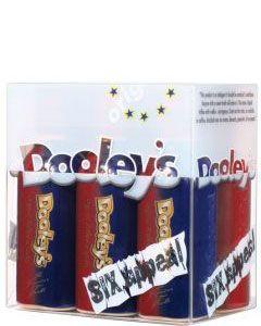 Dooley's Cream Liqueur Mini Box x6