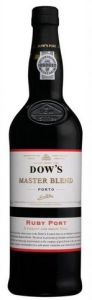 Dow's Ruby Port Master Blend