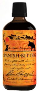 Dr. Adam Spanish Bitters