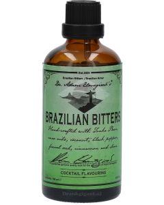 Dr. Adam Elmegirabs Brazilian Bitter