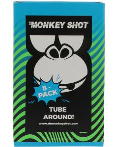 Dr. Monkey shot 8-Pack Mini