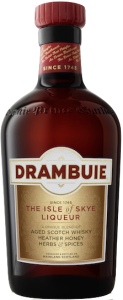 Drambuie Whiskylikeur
