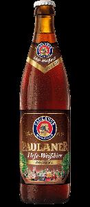 Paulaner Dunkel (Korte THT)
