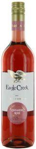 Eagle Creek Zinfandel Rose