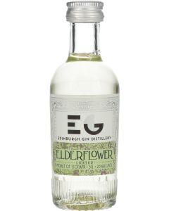 Edinburgh Elderflower Liqueur Mini
