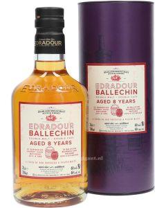 Edradour Ballechin 8 years