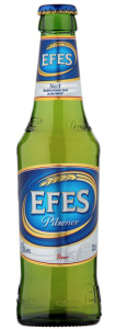 Efes (Korte THT)