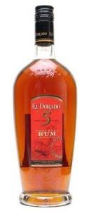 El Dorado 5 Year