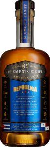 Elements Eight Republica