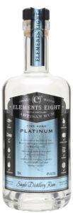 Elements Eight Platinum