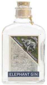 Elephant Navy Strength Gin