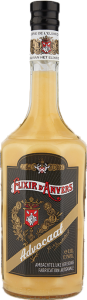 Elixir d'Anvers Advocaat