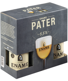 Ename Pater Giftpack