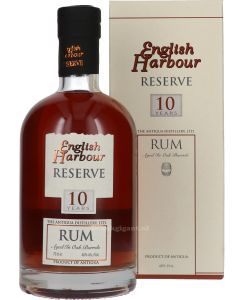English Harbour 10 Years Reserve