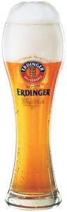 Erdinger Bierglas 50cl
