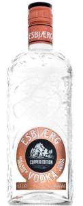 Esbjaerg Copper Edition Vodka
