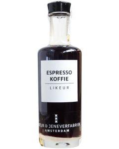 Golden Arch Espresso Koffie Likeur