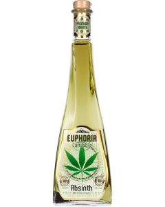 Euphoria 70 Cannabis Absinth