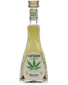Euphoria Cannabis Absint Mini