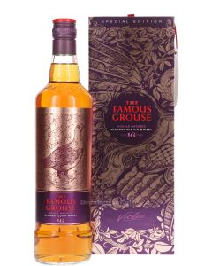 Famous Grouse 16 Year