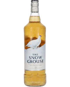 Famous Grouse Snow Grouse