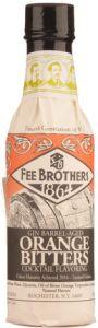 Fee Brothers Gin Barrel Orange