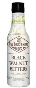 Fee Brothers Black Walnut