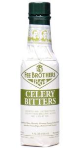 Fee Brothers Celery