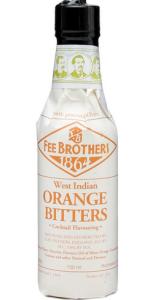 Fee Brothers Orange