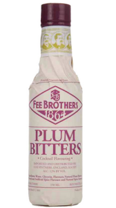 Fee Brothers Plum