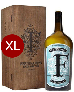 Ferdinand's Saar Dry Gin Magnum