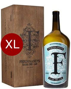 Ferdinand's Saar Dry Gin XXL