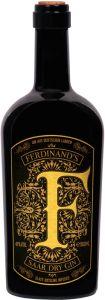 Ferdinand's Saar Dry Gin Goldcap Edition