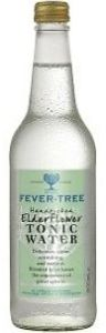 Fever Tree Elderflower Tonic XL