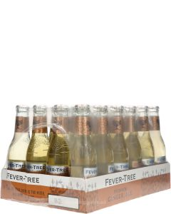 Fever Tree Ginger Ale (Tray) (THT 08/2021)
