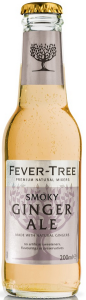 Fever Tree Smoky Ginger Ale