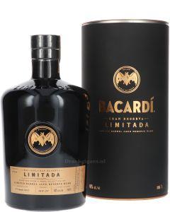 Bacardi Gran Reserva Limitada SPECIAL