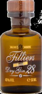 Filliers Dry Gin 28 Mini